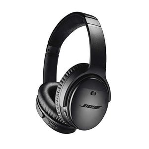 Bose QuietComfort 35 II Wireless Headphones - Black