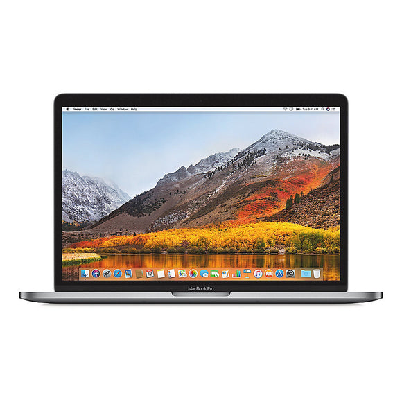 13-inch Apple MacBook Pro 256GB with Touch Bar and Touch ID - Space Gray