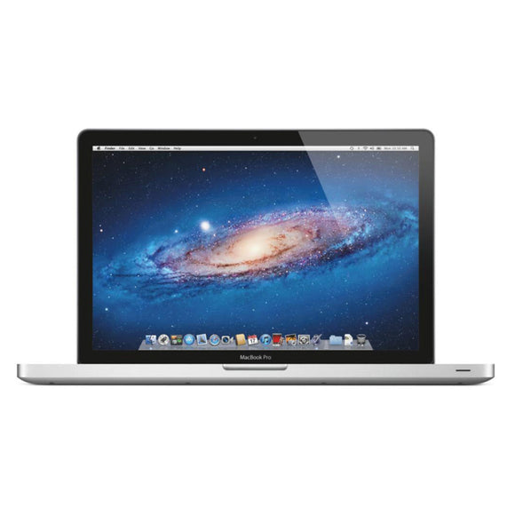 13-inch Apple MacBook Pro 256GB with Touch Bar and Touch ID - Silver