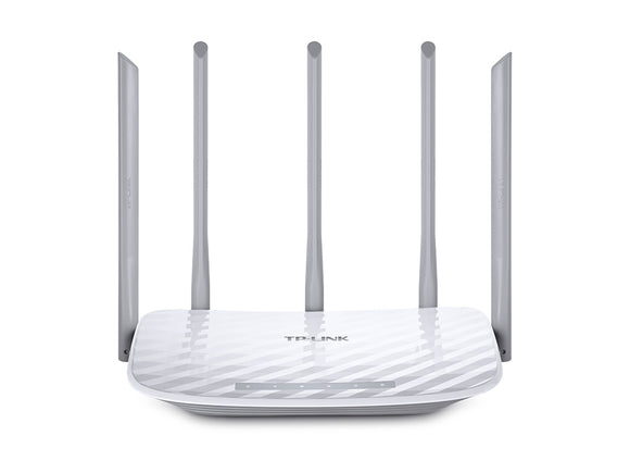 TP link AC1350 Wireless Dual Band Router - C60