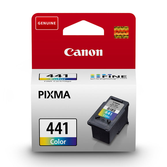 CANON 441 Tri-Colour Ink Cartridge