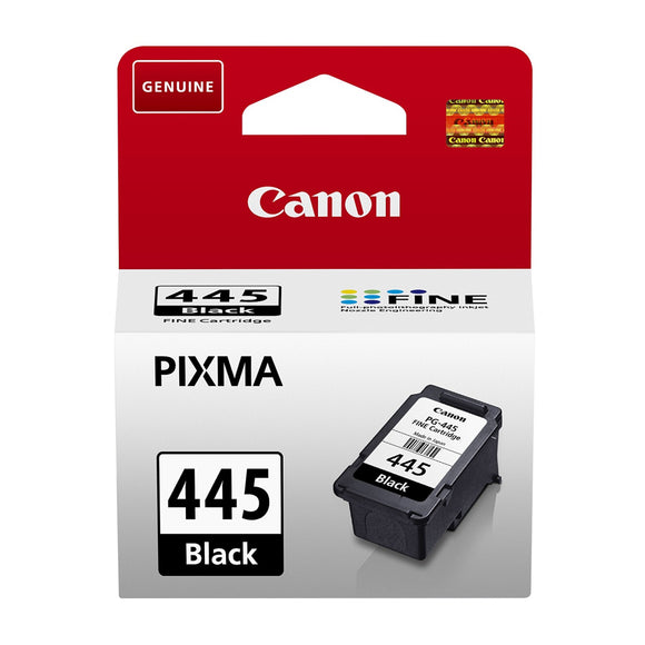 CANON 445 Black Ink Cartridge