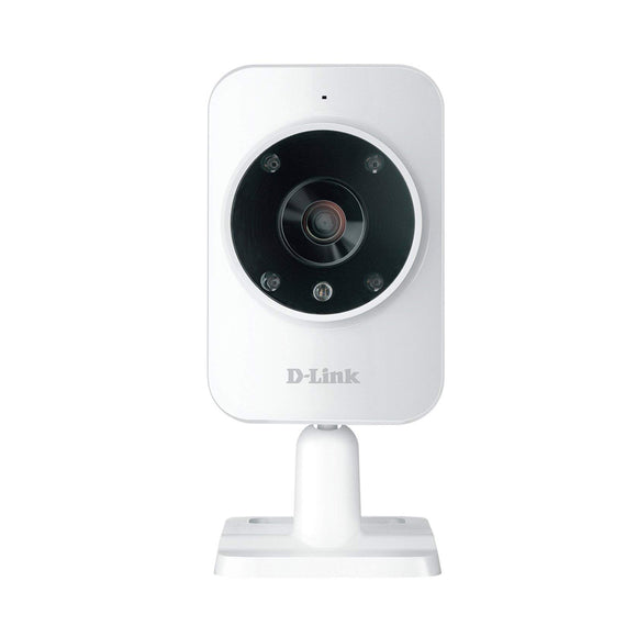 D-link Home Monitor 720 HD with 11ac Wi-fi Camera