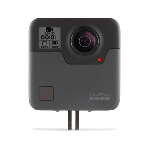 GoPro Fusion 360 Spherical Action Camera