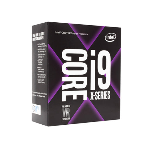 Intel Core i9-7960X X-series 22M Cache, up to 4.20 GHz Processor