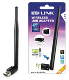 LB Link 150Mbps Wireless N USB Adapter