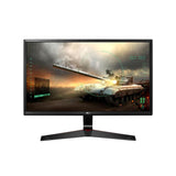 LG 24MP59G-P 24 inch Full HD IPS Gaming Monitor