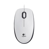 Logitech Wired M100 Mouse