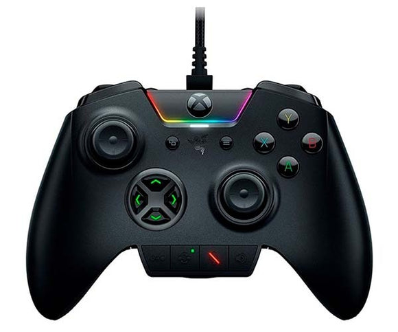 Razer Wolverine Ultimate Edition Xbox One and PC Controller