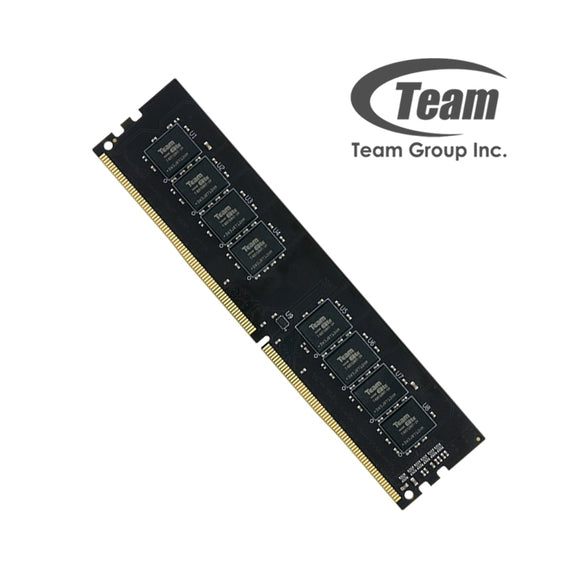 TEAM 8GB DDR4 2666 ELITE DESKTOP RAM