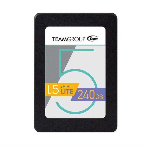 240GB L5 LITE SSD - TEAM