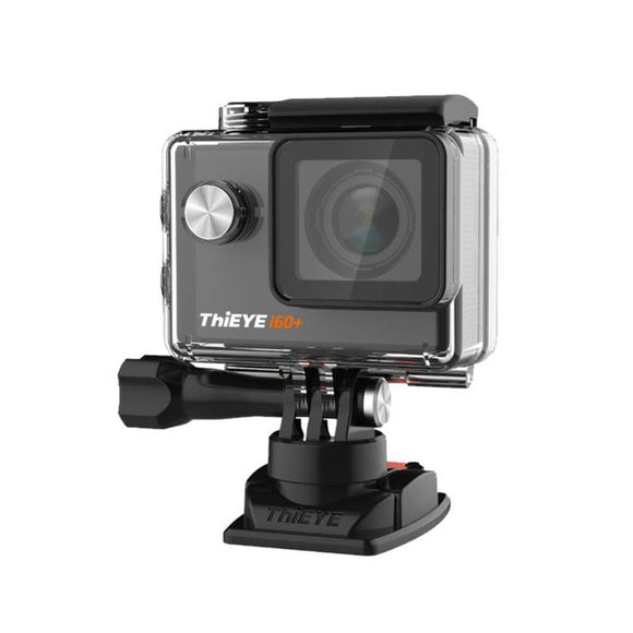 Thieye I60+ 4K Action Camera Black