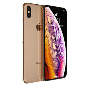 iPhone XS MAX 256GB, GOLD