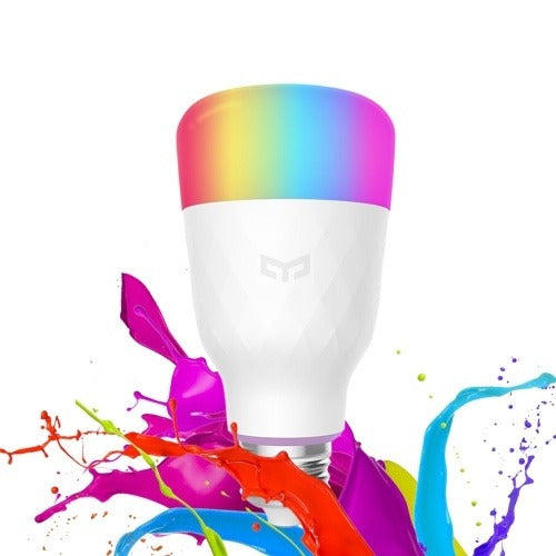 Xiaomi Yeelight Smart LED Bulb (Color)