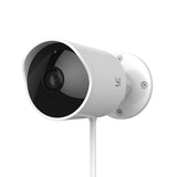 YI Outdoor Wireless Security Camera 1080p with 2 way audio