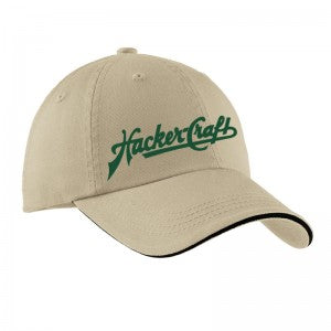 Hacker-Craft Khaki Cap