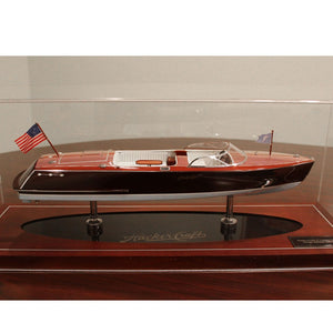 Hacker-Craft 27′ Sport Boat Model
