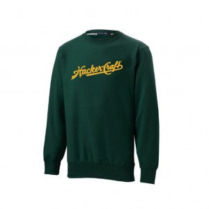Hacker-Craft Heavyweight Crew Neck Sweatshirt