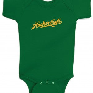Hacker-Craft Onesie