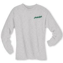 Load image into Gallery viewer, Hacker-Craft Hanes Beefy Long Sleeve T