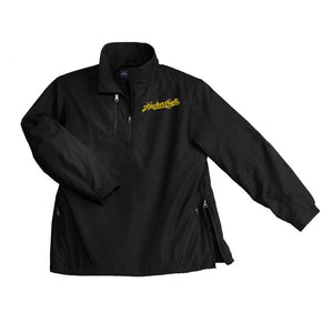 Hacker-Craft Port Authority 1/2 Zip Wind Jacket