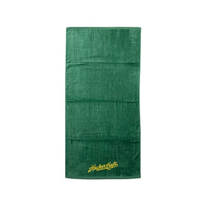 Hacker-Craft Premium Velour Beach Towel