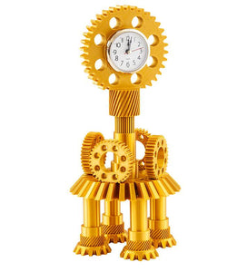 Pinion Gear Clock - 14 inches (click the picture for other options)