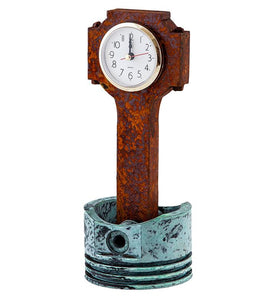 Rod Clock - 10 inches
