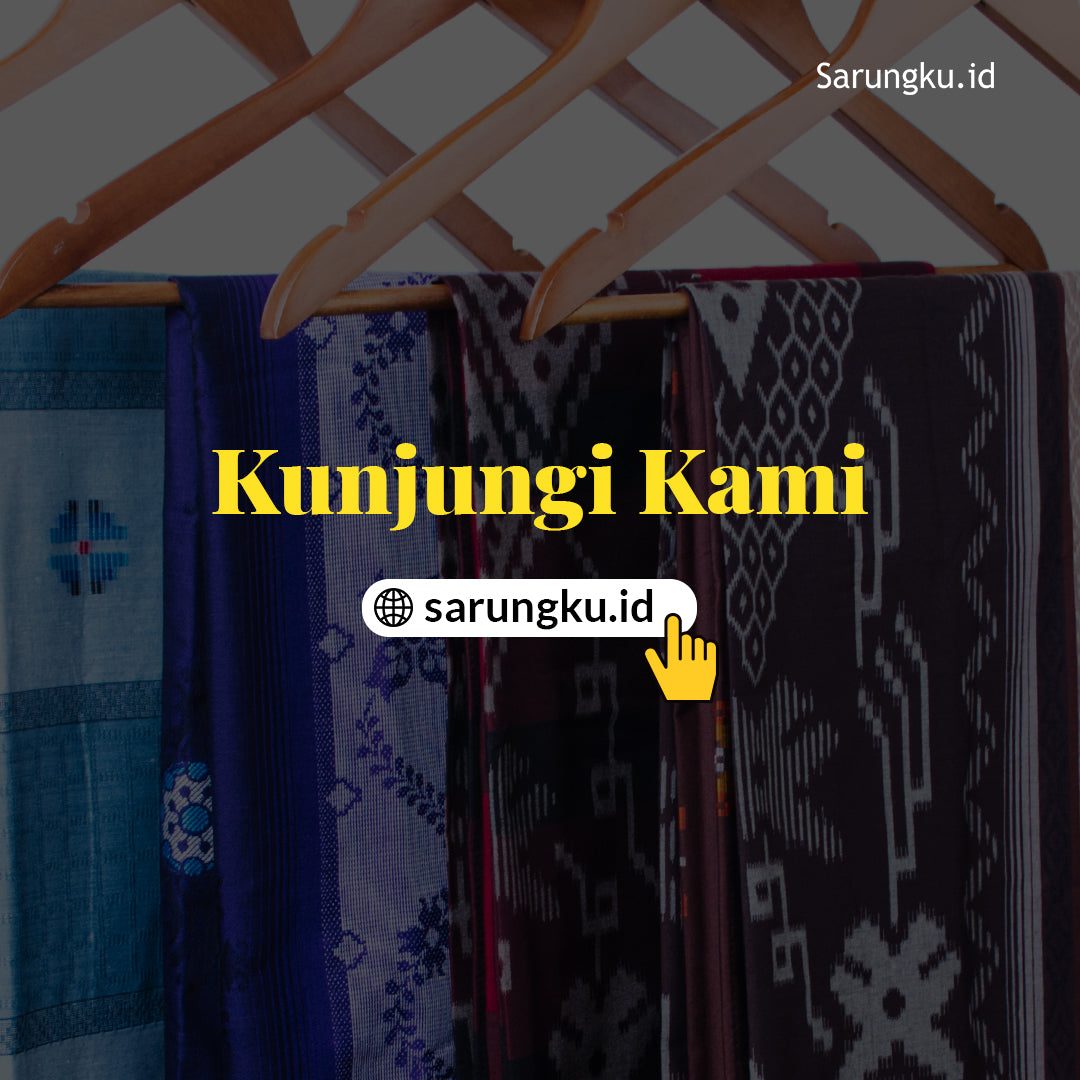 Website Sarungku