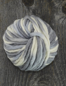 Sugar Bush | Super Bulky | Chill | 100% Merino | 52 yards | 100 grams