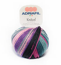Load image into Gallery viewer, Adriafil | DK weight | Knitcol | 100% SW Merino | 125m | 50g