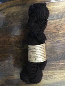 i Bee weaving | Fingering | Worker Bee | 80% SW Merino, 20% Nylon | 418 yards | 110 grams