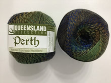 Load image into Gallery viewer, Queensland | Fingering | Perth | 80% Superwash Wool 20% Nylon | 400m | 100g