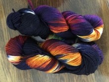 Load image into Gallery viewer, Spun Ware Over the Rainbow | Sport weight | 100% SW Merino | 256 yards | 115 grams