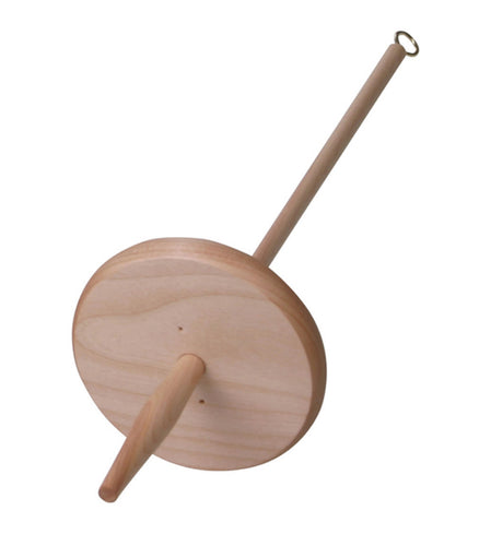 Ashford Classic Drop Spindle - Wooden