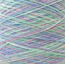 Load image into Gallery viewer, Brassard | space dyed | 2/8 cotton variegated | 100% cotton | 454g  | 3360yds
