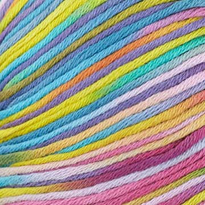 Debbie Bliss | Sport | Eco Baby | 100% Organic Cotton | 136 yards | 50 grams