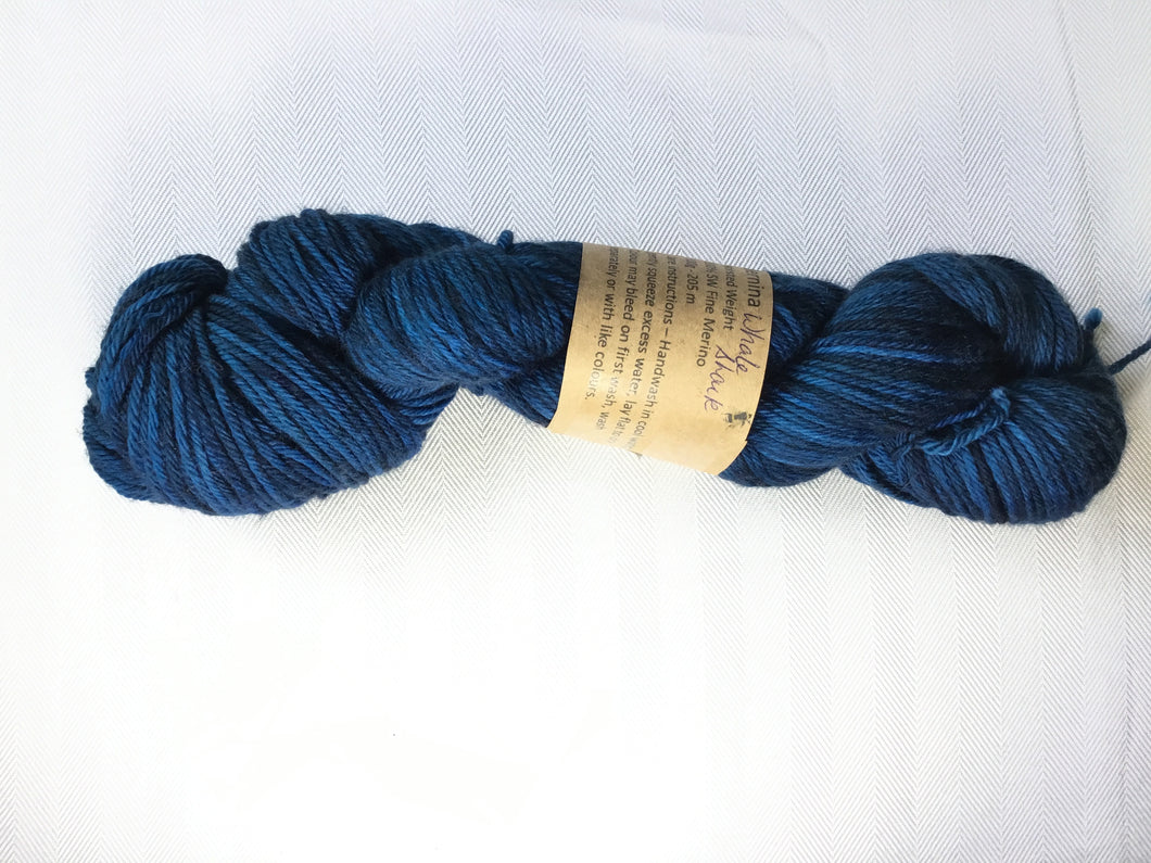 I Bee weaving | Worsted Weight | Bernina | 100% SW Fine Merino | 205m | 100 g