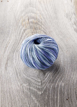 Load image into Gallery viewer, Sugarbush | Sport weight | Itty-Bitty | 65% Merino, 25% Nylon, 10% Cashmere | 153 yards | 50 grams
