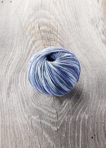Sugarbush | Sport weight | Itty-Bitty | 65% Merino, 25% Nylon, 10% Cashmere | 153 yards | 50 grams