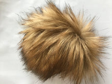 Load image into Gallery viewer, Pompoms - Faux fur - vegan