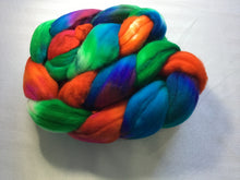 Load image into Gallery viewer, Spun Ware Over the Rainbow | Fiber | 100% SW Merino | 4 oz | 115 grams