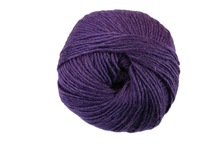 Load image into Gallery viewer, Sugar Bush | Worsted | Shiver | 65% Merino, 25% Mohair, 10% Silk | 120 yards | 50 grams