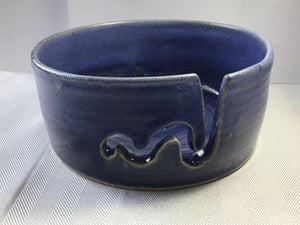 Inis Creations Island Pottery Yarn Bowl