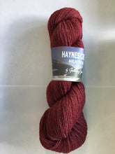 Load image into Gallery viewer, Gathering yarn | Aran | Haynes Creek Heathers | 100% Pure Highland Wool | 197 yds | 100grams