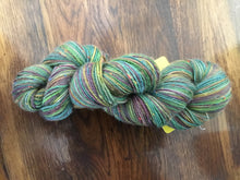 Load image into Gallery viewer, Twisted Fae Fibre Works | Fingering Weight | 80% Superwash Merino Tweed, 20% Nylon | 420 yds (115)