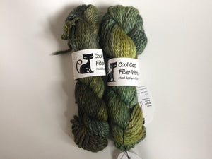Cool Cat | Bulky | Alpaca | 106 yards