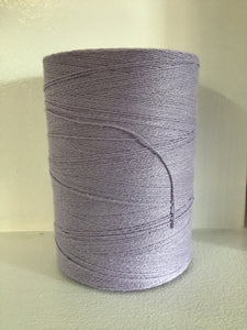 Brassard |2/8 | Cotton/Linen | 60% Organic Cotton, 40% Linen | cones of weaving cotton| 227g 1580 yds