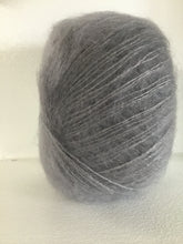 Load image into Gallery viewer, Diamond | Lace | Divine | 76% Mohair, 24% Silk | 219 yards | 25 grams