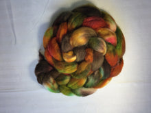 Load image into Gallery viewer, Spun Ware Over the Rainbow | Fiber | Blue Faced Leicester| 4 oz | 115 grams